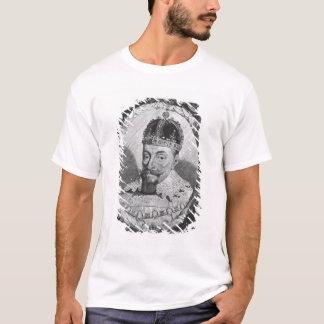 Sigismund Vasa, King of Poland and Sweden T-Shirt