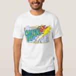 Siglas 2 de Shazam Camisas