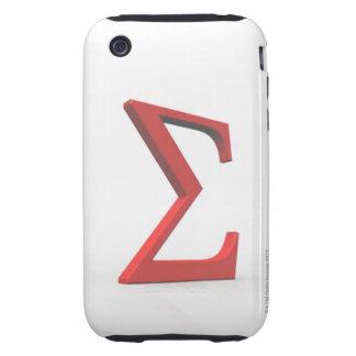 Sigma 2 iPhone 3 tough cases
