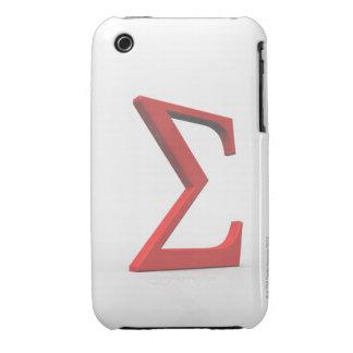 Sigma 2 iPhone 3 Case-Mate cases