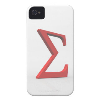 Sigma 2 iPhone 4 fundas