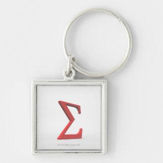 Sigma 2 key chain