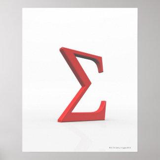 Sigma 2 poster