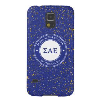 Sigma Alpha Epsilon | Badge Galaxy S5 Cover