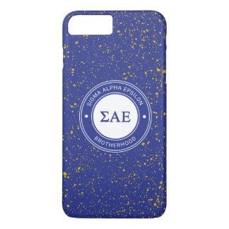 Sigma Alpha Epsilon | Badge iPhone 7 Plus Case