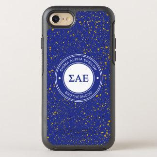 Sigma Alpha Epsilon | Badge OtterBox Symmetry iPhone 7 Case