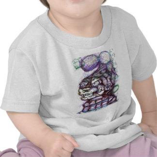 Sigma Cantor Omega Jump T-shirt