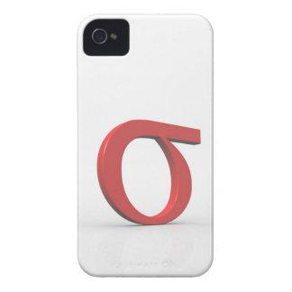 Sigma Case-Mate iPhone 4 Case