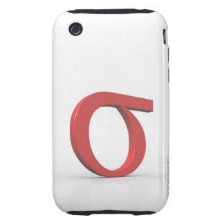 Sigma Tough iPhone 3 Case