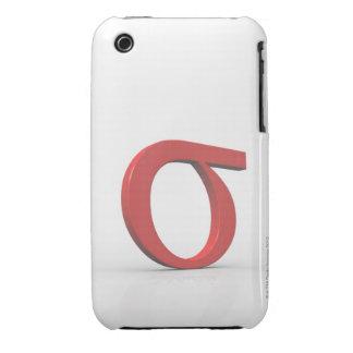 Sigma Case-Mate iPhone 3 Cases