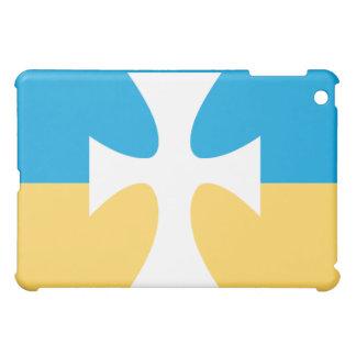 Sigma Chi Flag Cover For The iPad Mini