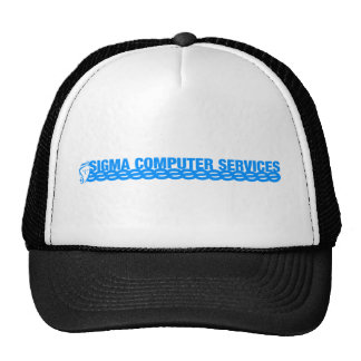 SIGMA COMPUTER SERVICES HAT