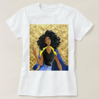 "Sigma ""Dawn"" Gold T Shirt"