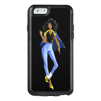 "Sigma ""Dawn"" OtterBox iPhone 6 Phone Case"