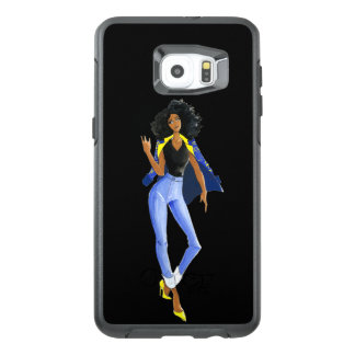 "Sigma ""Dawn"" OtterBox Samsung Galaxy S6 Edge Plus OtterBox Samsung Galaxy S6 Edge Plus Case"