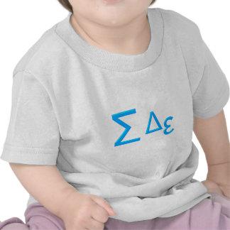 Sigma formula formula tshirt