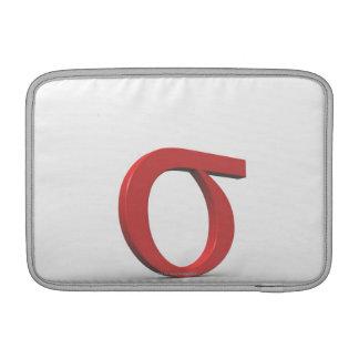 Sigma Fundas MacBook