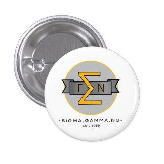 Sigma Gamma Nu Button
