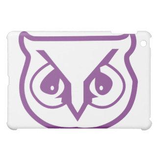 Sigma Pi Owl Color iPad Mini Cover