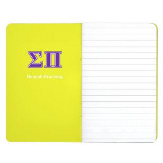 Sigma Pi Purple Letters Journal