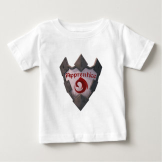 Sigma X Studios - Apprentice Logo Baby T-Shirt