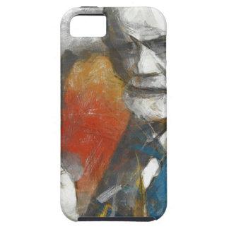 Sigmund Funda Para iPhone SE/5/5s
