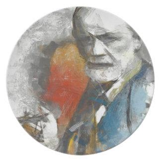 Sigmund Plato De Cena