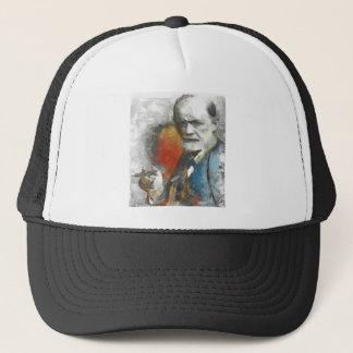 Sigmund Trucker Hat