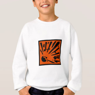 Sign Explosion Products & Designs! Sweatshirt