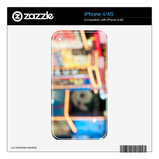 Sign in Times Square Skins For iPhone 4S