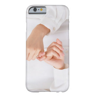 Sign Language 2 Barely There iPhone 6 Case
