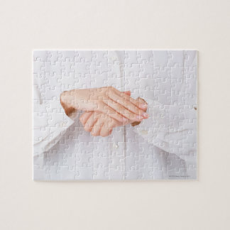 Sign Language 4 Jigsaw Puzzle