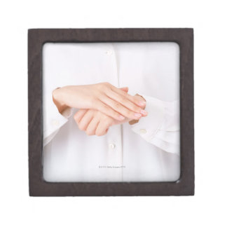 Sign Language 4 Premium Jewelry Box