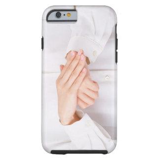 Sign Language 4 Tough iPhone 6 Case
