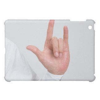 Sign Language 5 iPad Mini Cover