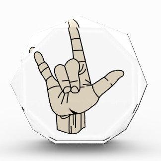 Sign Language Award