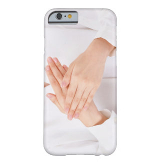 Sign Language Barely There iPhone 6 Case