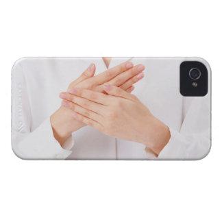 Sign Language Case-Mate iPhone 4 Case