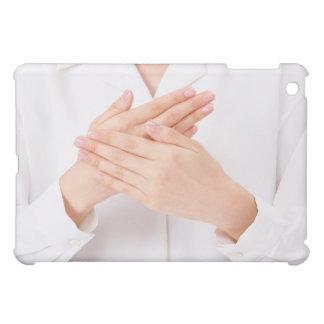 Sign Language iPad Mini Cover