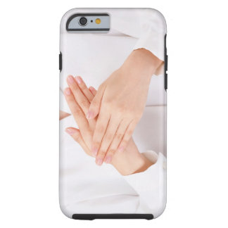 Sign Language Tough iPhone 6 Case