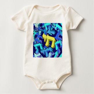 Sign of LIFE Baby Bodysuit