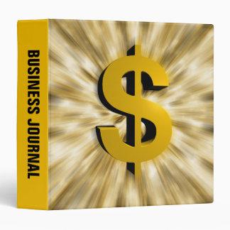 Sign of Money Binder