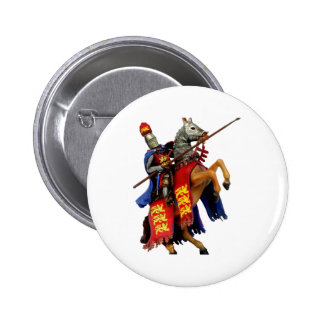 SIGN OF POWER PINBACK BUTTON