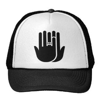 Sign of the Mason Trucker Hats