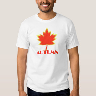 Sign of the Times Autumn Shirt