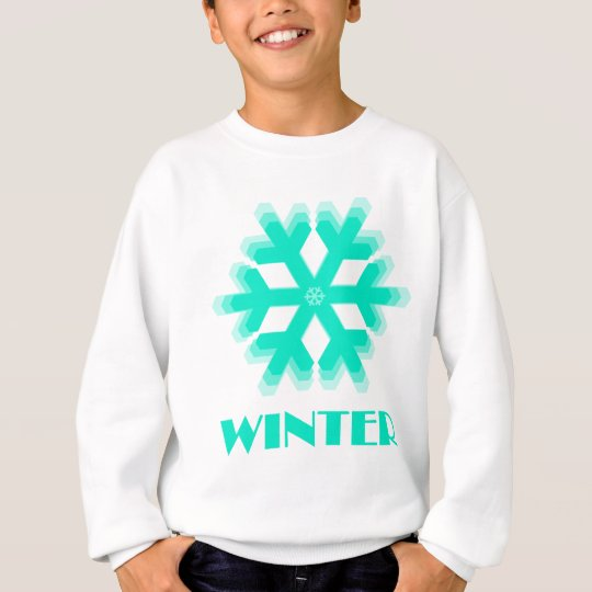 Sign of the Times Winter Sweatshirt