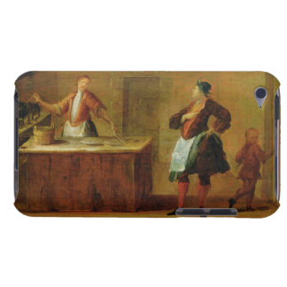 Sign of the Venetian Pastry Makers' Guild (panel) iPod Touch Cover