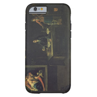 Sign of the Venetian Pharmacists' Guild, 1729 (pan Tough iPhone 6 Case