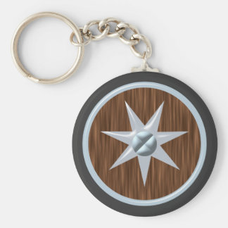 Sign shield hatchment Legion XX valeria victrix Keychain