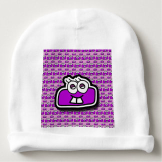 Sign to reduce mulberry - Subtraction Baby Beanie